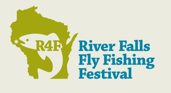 Saint paul fly tiers tying flies and telling fishing for International fly fishing film festival